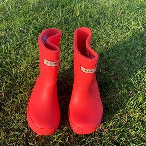 HUNTER 🔵 Kids rain boots